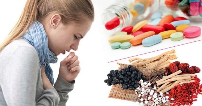 Thuốc Tây chữa hen suyễn có ưu điểm là khắc phục nhanh các cơn hen và triệu chứng của bệnh
