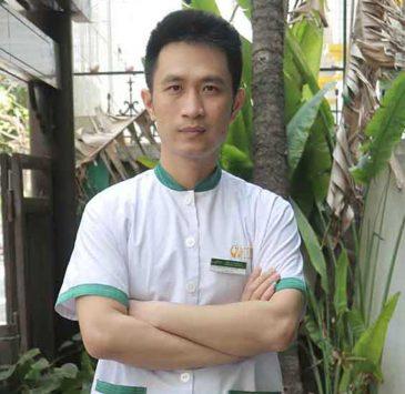 Kỹ thuật viên Đào Xuân Thành