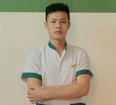 Kỹ thuật viên Nguyễn Đức Luận
