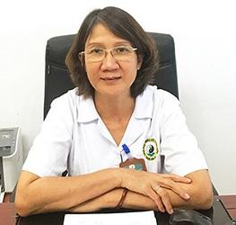 Bác sĩ Nguyễn Thị Tuyết Lan đã gắn bó với Y học cổ truyền hơn 40 năm
