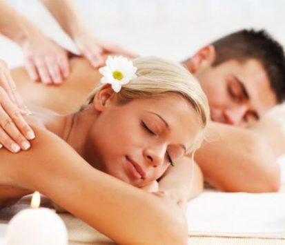 Tác động lên các huyệt đạo với lực phù hợp đem lại những lợi ích tuyệt vời trong chăm sóc sức khỏe và sắc đẹp