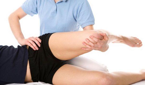 Tác dụng của phương pháp bấm huyệt chữa đau khớp háng.