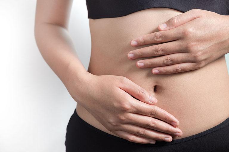 Động tác xoa bụng hỗ trợ giảm huyết áp