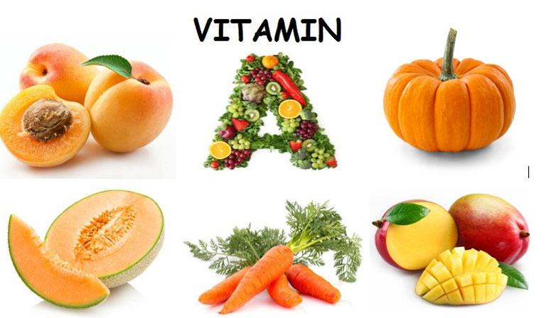 Bổ sung thực phẩm giàu vitamin sau châm cứu