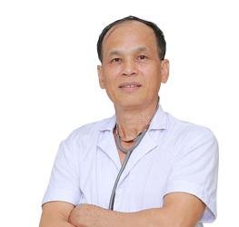 Thầy thuốc ưu tú - Bác sĩ CK I Vi Văn Thái có kinh nghiệm làm việc gần 40 năm trong lĩnh vực Y học cổ truyền