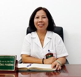 Thầy thuốc ưu tú Doãn Hồng Phương - Cây kim vàng của làng Đông y với hơn 30 năm cống hiến