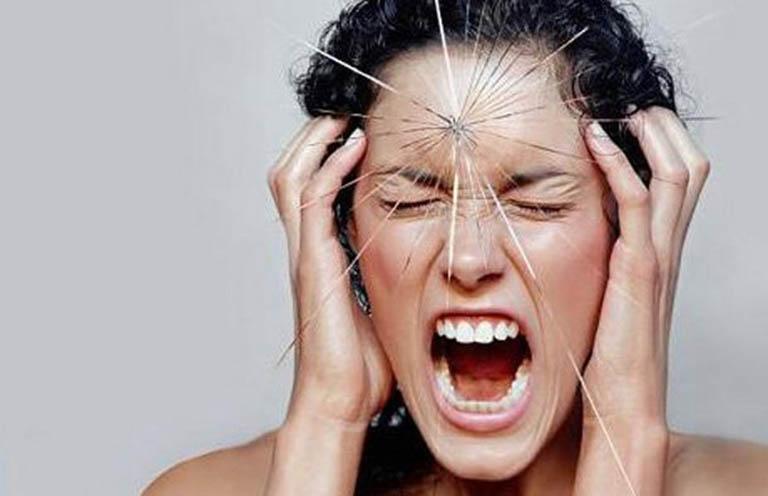 Nếu không xử lý sớm, suy nhược thần kinh có thể gây ra những ám ảnh tâm lý nặng nề