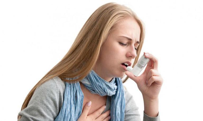 Hen suyễn không phải là căn bệnh truyền nhiễm nhưng tiềm ẩn nhiều nguy cơ khó lường