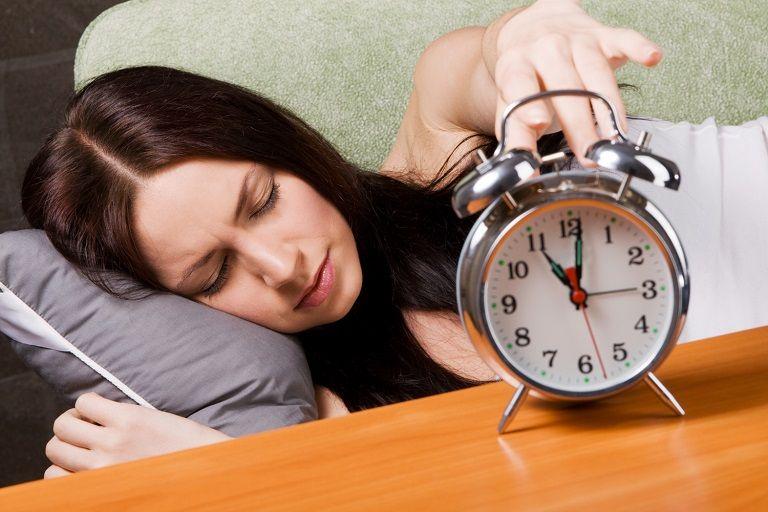 Mất ngủ là căn bệnh đe dọa lớn đến cuộc sống của hiện đại