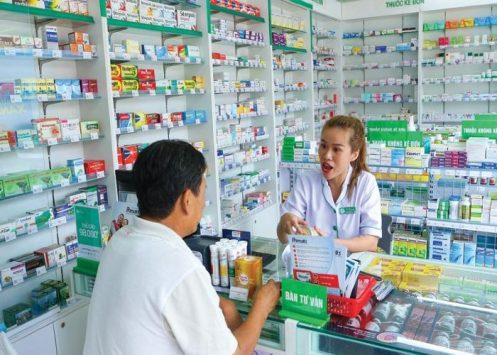 Mua thuốc tại nơi phân phối uy tín
