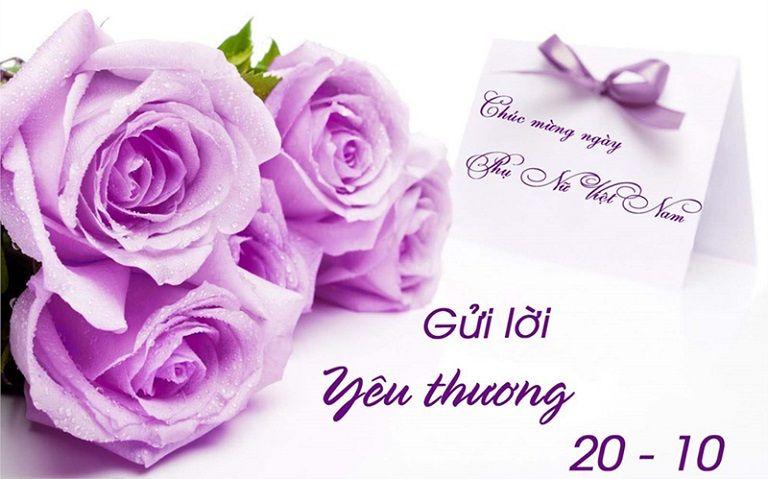 Ngày phụ nữ Việt Nam 20/10 - tôn vinh người phụ nữ Việt