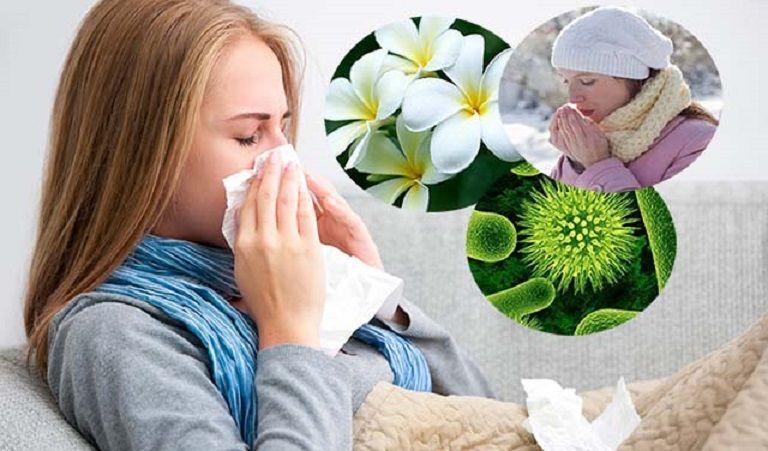 Vô vàn những nguyên nhân gây bệnh mà bạn cần chú ý