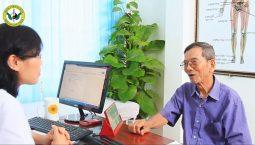 NSND Trần Hạnh đã phục hồi sức khỏe, thoát khỏi bệnh xương khớp ở tuổi 87 nhờ châm cứu, bấm huyệt Đông phương Y pháp.