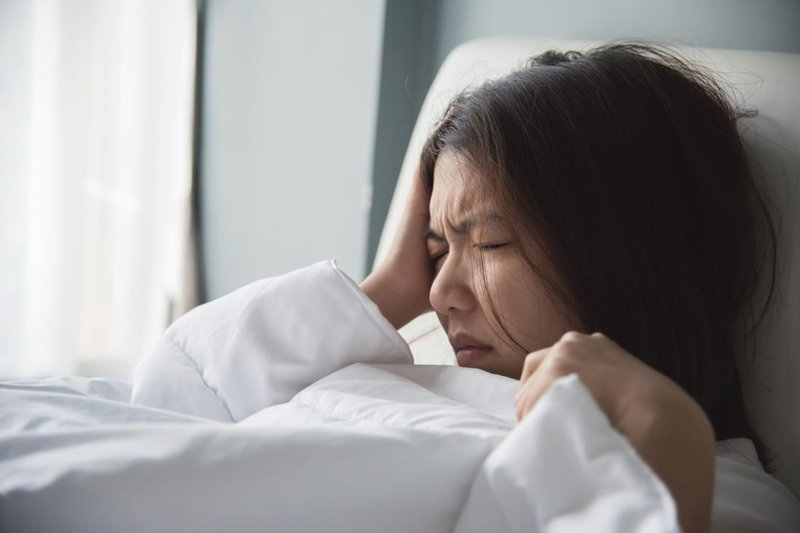 Rối loạn lo âu là bệnh tâm lý khá nhiều nguy hiểm và phiền phức