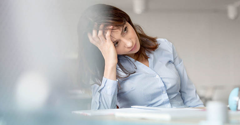 Suy nhược thần kinh là một trong những bệnh tâm lý không thể chủ quan