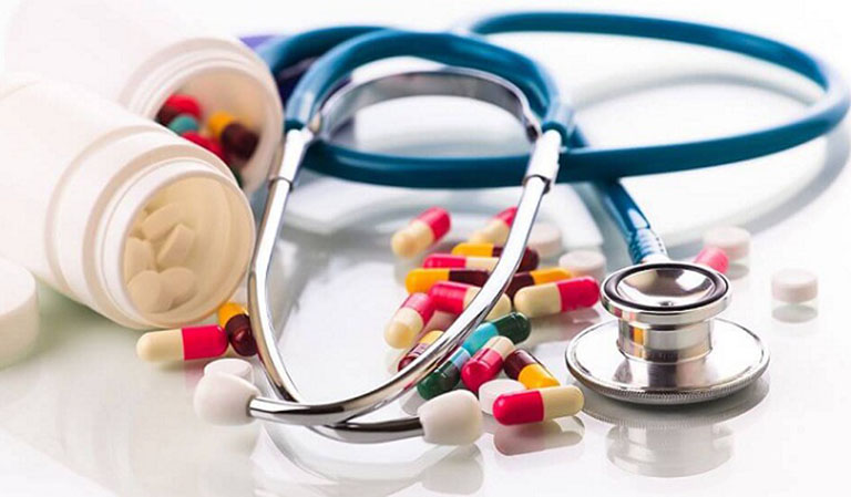 Một số loại thuốc Tây y có tác dụng chữa bệnh nhanh nhưng chưa thể tiêu diệt bệnh tận gốc