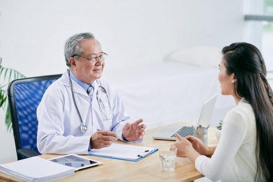 Chẩn đoán bệnh với nhiều phương pháp