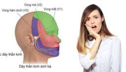 Phương pháp châm cứu dây thần kinh số 5