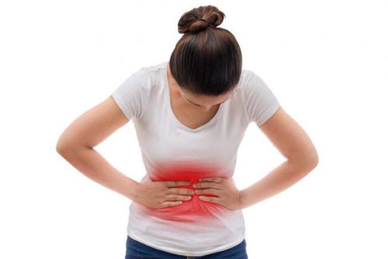Xoa bóp bấm huyệt làm ấm và thư giãn tử cung, thúc đẩy tuần hoàn máu, đem tới hiệu quả giảm đau nhanh chóng