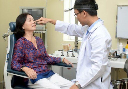 Chẩn đoán và phát hiện bệnh từ sớm