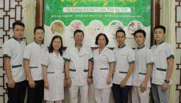 Đội ngũ chuyên gia, bác sĩ hàng đầu tại Đông phương Y pháp