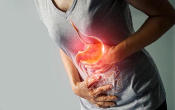Đau dạ dày là căn bệnh