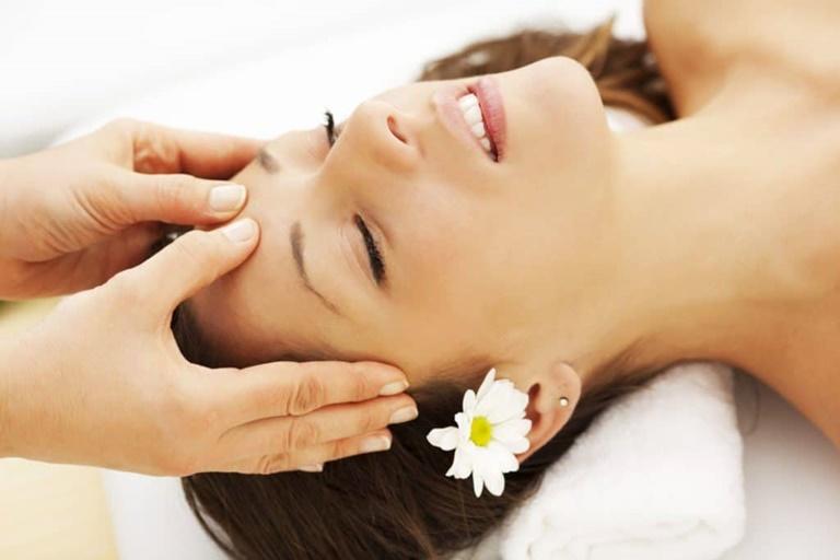 Vật lý trị liệu là cách thư giãn hiệu quả hàng đầu