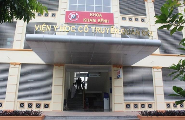 Viện y học cổ truyền Quân đội