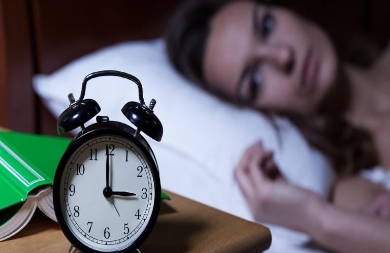 Giấc ngủ có ảnh hưởng rất lớn đến làn da của bạn