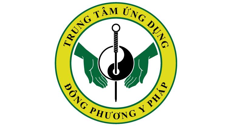 Logo cũ của Trung tâm Ứng dụng Đông phương Y pháp