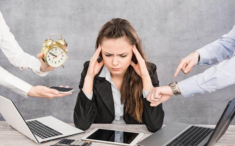 Vô vàn nguyên nhân gây ra chứng bệnh đau đầu chóng mặt
