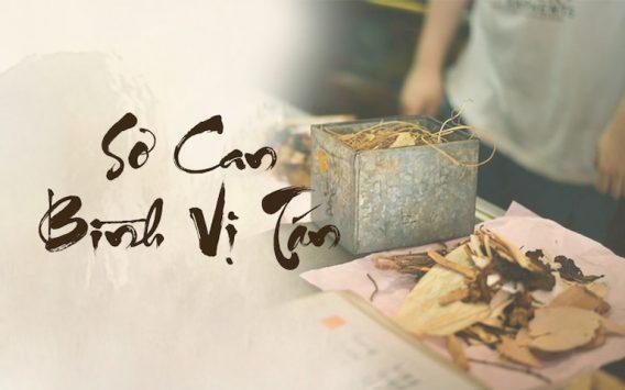 Sơ can bình vị tán là bài thuốc Đông y chữa bệnh dạ dày nổi danh trong giới YHCT