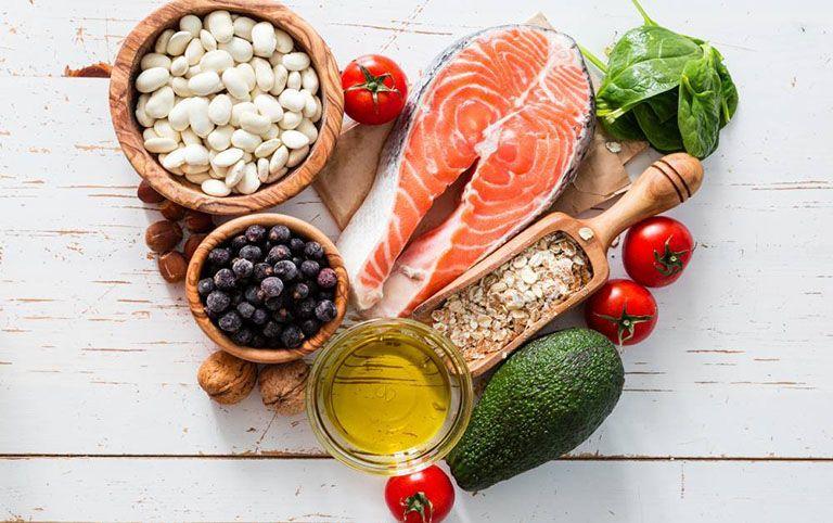 Người bệnh cần chú ý lựa chọn thực phẩm