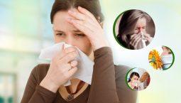 """Viêm xoang: Những con số đáng """"báo động"""" và GIẢI PHÁP VÀNG trong điều trị bệnh"""