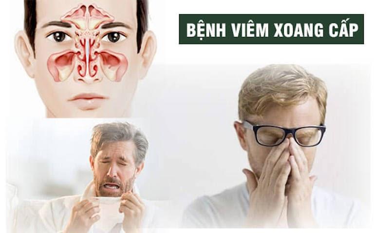 Bệnh chia thành nhiều dạng khác nhau khiến người bệnh rất khó phát hiện
