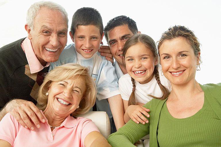 Huyệt túc tam lý giúp cả gia đình sống vui khỏe