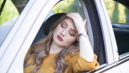 Bấm huyệt chống say xe là phương pháp dựa trên những nghiên cứu của Đông y.