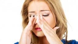 Day ấn huyệt là phương pháp hiệu quả để điều trị ngạt mũi do viêm đường hô hấp cấp và mạn tính