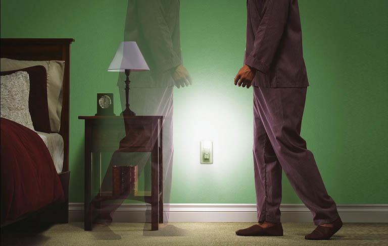 Xoa bóp bấm huyệt là biện pháp có tác dụng cải thiện chứ không thể trị triệt để chứng tiểu đêm bệnh lý