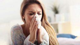 Xoa bóp bấm huyệt là biện pháp đơn giản và hiệu quả để phòng ngừa và trị chứng sổ mũi tại nhà