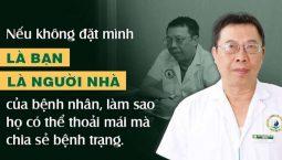 Bác sĩ Lê Hữu Tuấn và châm ngôn hành nghề