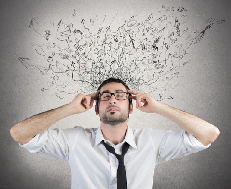 Dấu hiệu cảnh báo cơ thể căng thẳng, mệt mỏi