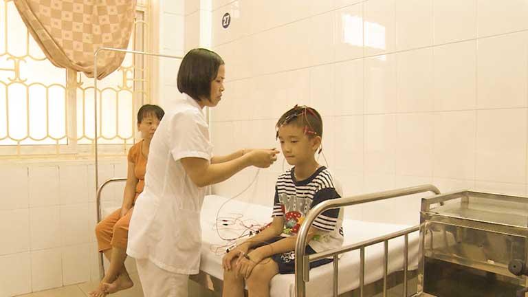 Hiệu quả châm cứu mang đến cho trẻ tự lỷ là rất cao