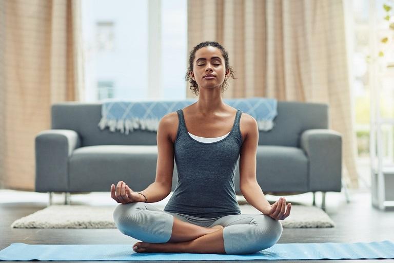 Ngồi thiền là cách tốt nhất giúp cơ thể thư giãn