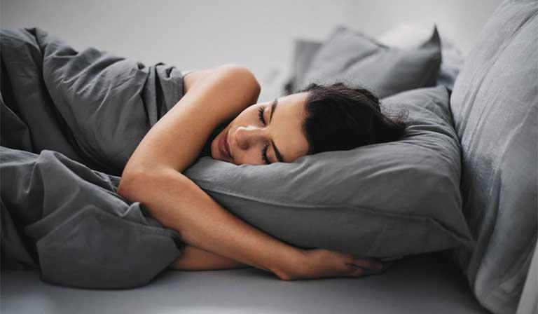 Giấc ngủ sâu chính là cách thư giãn tốt nhất