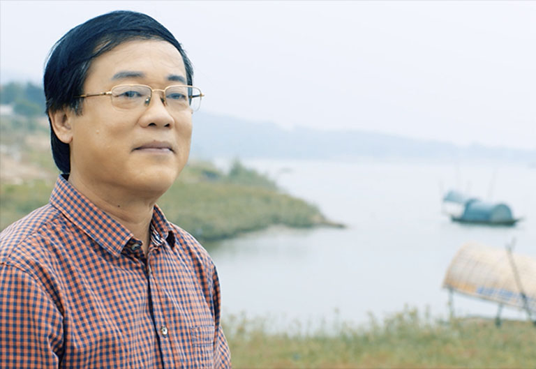 NS Phú Thăng và những vai diễn nổi tiếng