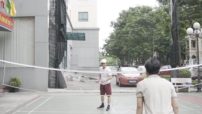 nghệ sĩ Phú Thăng trở về cuộc sống đời thường sau khi cấy chỉ tại Đông Phương Y Pháp