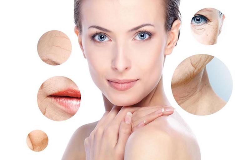Rất nhiều yếu tố có thể tác động đến làn da của bạn