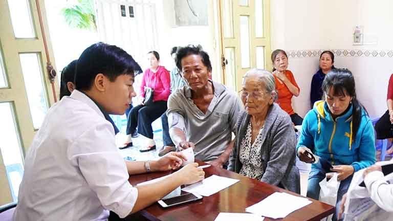 Các chi nhánh có mặt tại nhiều tỉnh thành trên toàn quốc khiến người bệnh có thể dễ dàng tìm kiếm địa chỉ gần nhất của mình