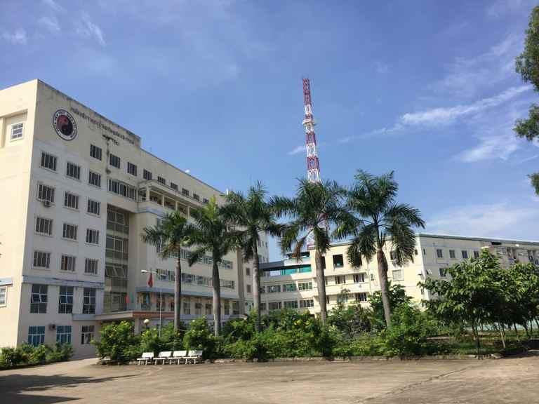 Châm cứu quận 6 - Viện YHCT Quân Đội, TP.HCM